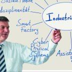Ein Baustein von Industrie 4.0 sind Assistenzsysteme