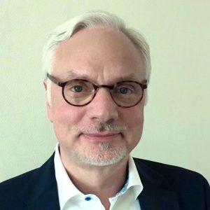 Dr. Jens J. Gerber, Mitglied der Geschäftsleitung der maincubes one GmbH