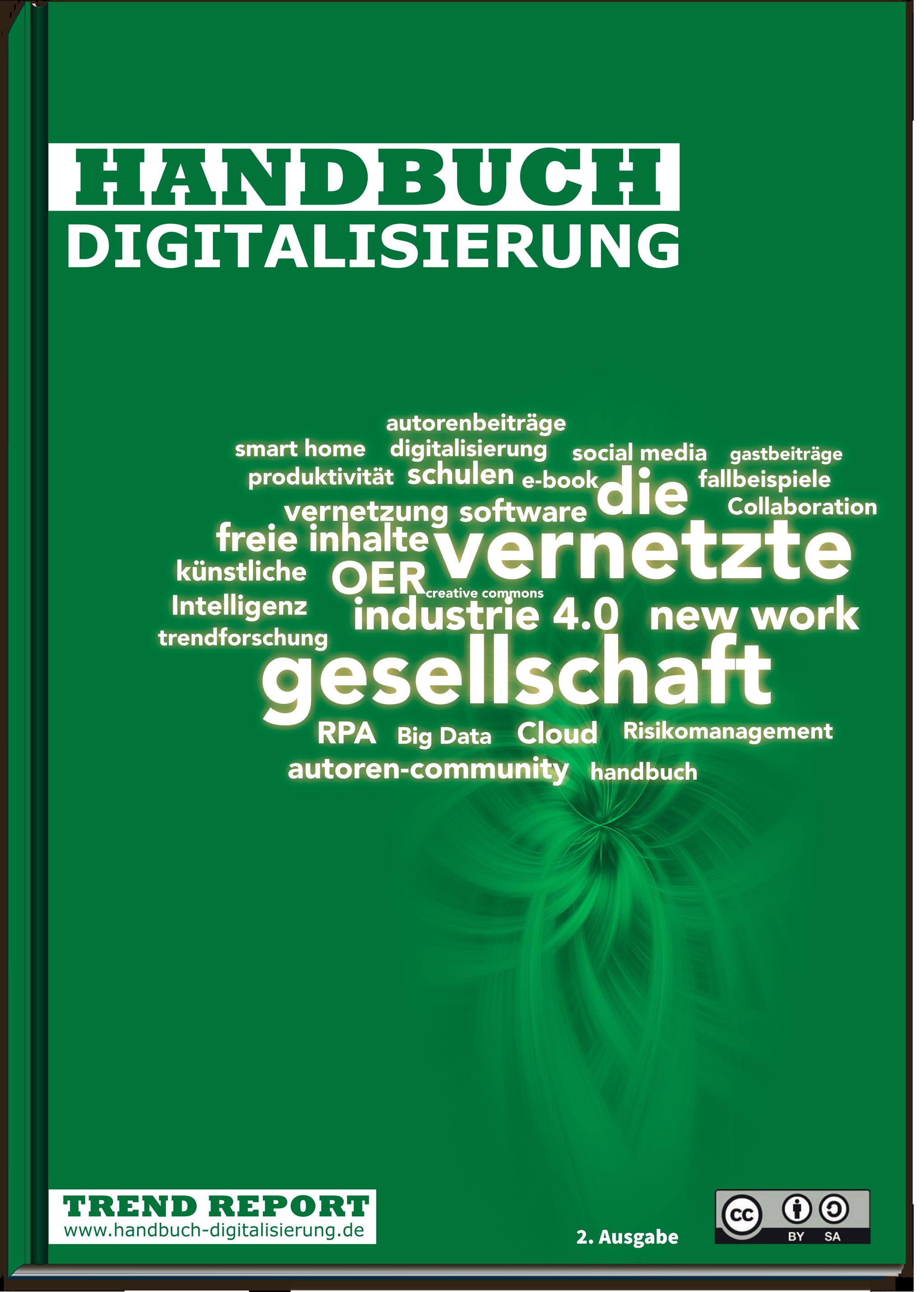 Handbuch Digitalisierung (2. Ausgabe)