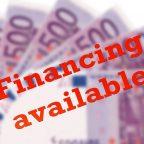 Finanzierung & Förderung